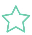 gwiazda wysoka jakość przypinek